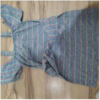 Vestido ciganinha - 7 anos - Renner