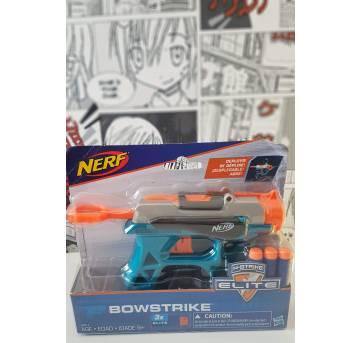 Nerf Bowstrike - Sem faixa etaria - Hasbro