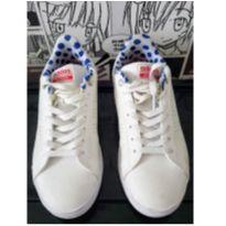 Tênis Adidas Cloud Foam - 36 - Adidas