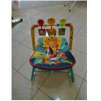 Cadeirinha de descanso Fischer Price -  - Fisher Price