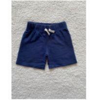 shorts Carters - 2 anos - Carter`s