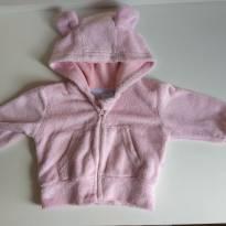 casaco frio - 6 a 9 meses - Bambini