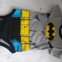 Bebê Heroí - 0 a 3 meses - Renner