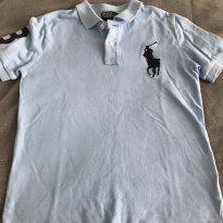 Camisa polo Ralph Lauren - 7 anos - Ralph Lauren