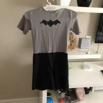 Fantasia do Batman com acessórios - 8 anos - Outras