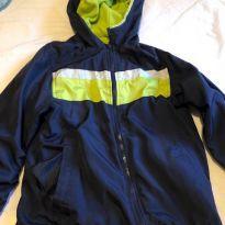 casaco frio impermeável forrado oskosh - 10 anos - OshKosh