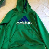 casaco adidas forrado - 10 anos - Adidas
