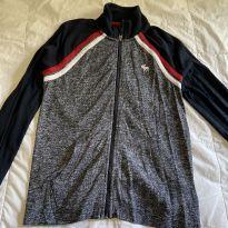 casaco abercrombie muito estiloso - 13 anos - Abercrombie