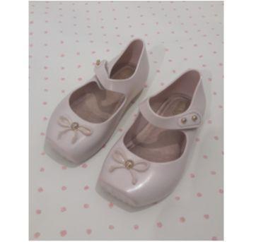 Mini Melissa Ballet 19 - 19 - Melissa