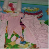 Saída de maternidade - Recém Nascido - Não informada