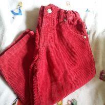 Calça original Brums - 12 a 18 meses - Brums