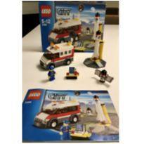 Lego city Carro da nave espacial - 3366 -  - Lego