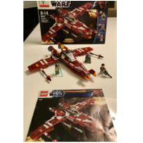 Lego Star Wars - 9497 - Raridade - Ano lançamento: 2012 - para Colecionadores -  - Lego