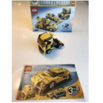 Lego creator 4939 3 em 1 -  - Lego