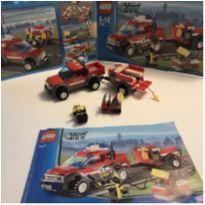 Lego city 7942 -  - Lego