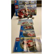 Lego city 7239 -  - Lego