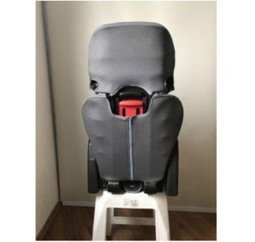 Cadeira para auto Burogotto / Pérego - 15 à 36 kg - Sem faixa etaria - Burigotto e Peg Pérego