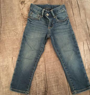 Calça jeans GAP - 3 anos - GAP