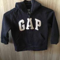 Blusa Moleton GAP - 3 anos - Baby Gap