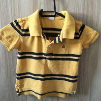 Camiseta polo GAP