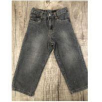 Calça Jeans cinza - 3 anos - Calvin Klein