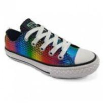 All star colorido - 34 - ALL STAR - Converse
