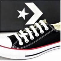 All star preto - 34 - ALL STAR - Converse