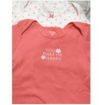 Kit body carters - 18 meses - Carter`s