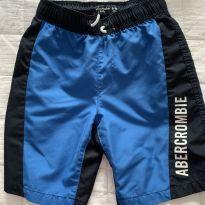 Bermuda Abercrombie - 10 anos - Abercrombie