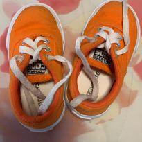 Tenis allstar laranja - 21 - ALL STAR - Converse