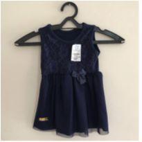 Vestido de Renda - 1 ano - Não informada