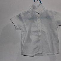 Camisa Little - 3 meses - Beth Bebê
