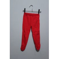 calça de pezinho - 12 a 18 meses - Teddy Boom