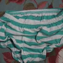 Calcinha tommy - 6 a 9 meses - Tommy Hilfiger