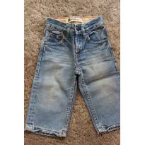 Calça Jeans - 12 a 18 meses - GAP