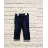 Jeans Skinny - 1 ano - OshKosh