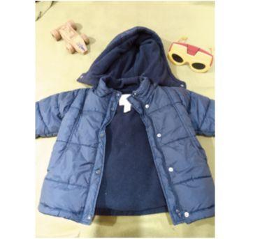 casaco quentinho - 1 ano - Zara Baby