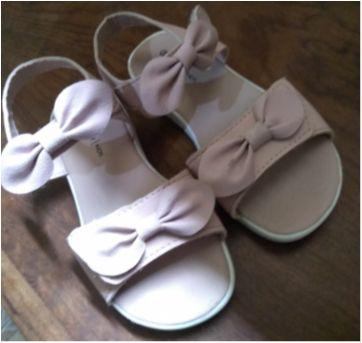 Sandália com lacinho - 24 - Riachuelo