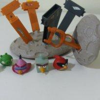 Angry birds space lançador - Sem faixa etaria - Mattel