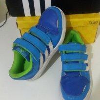 Tênis Adidas LK trainer 6 - 31 - Adidas