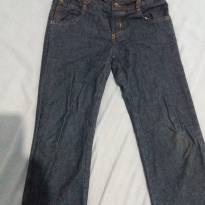 Calça Jeans Kids Boys - 6 anos - Kids boys