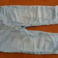 Calça Carters super confortável - 24 a 36 meses - Carter`s