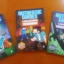Trilogia Authentic Games -  - Astral Cultural