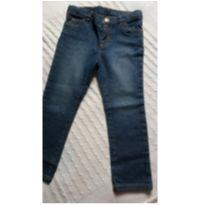 Calça Jeans Carter`s - 4 anos - Carter`s