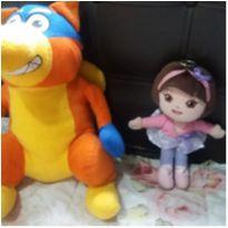 Dora aventureira -  - nickelodeon