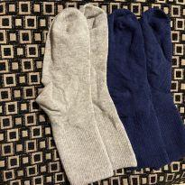 2 pares de meias perfeitos - 4 anos - Primark