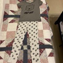 Pijama comprado em Portugal 5 anos - 5 anos - Poco Piano