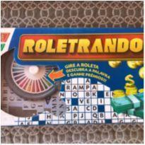 Jogo Roletrando -  - Nig