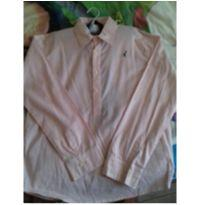 Camisa Toffe - 10 anos - Toffee