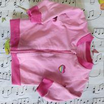 Casaco rosa - 1 ano - Boulevard Baby